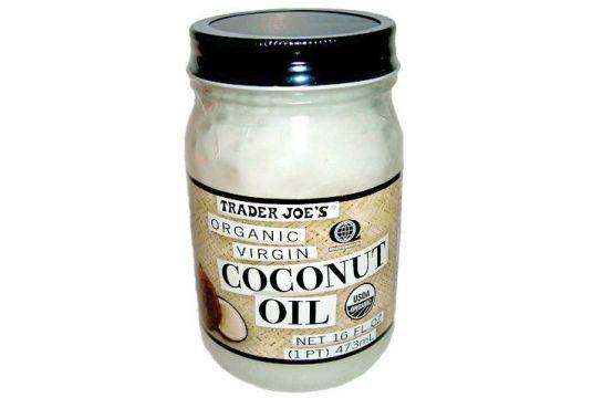 Urban Green Life: Coconut Hair Care