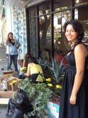 New Dia de los Muertos Garden at Sol Collective!